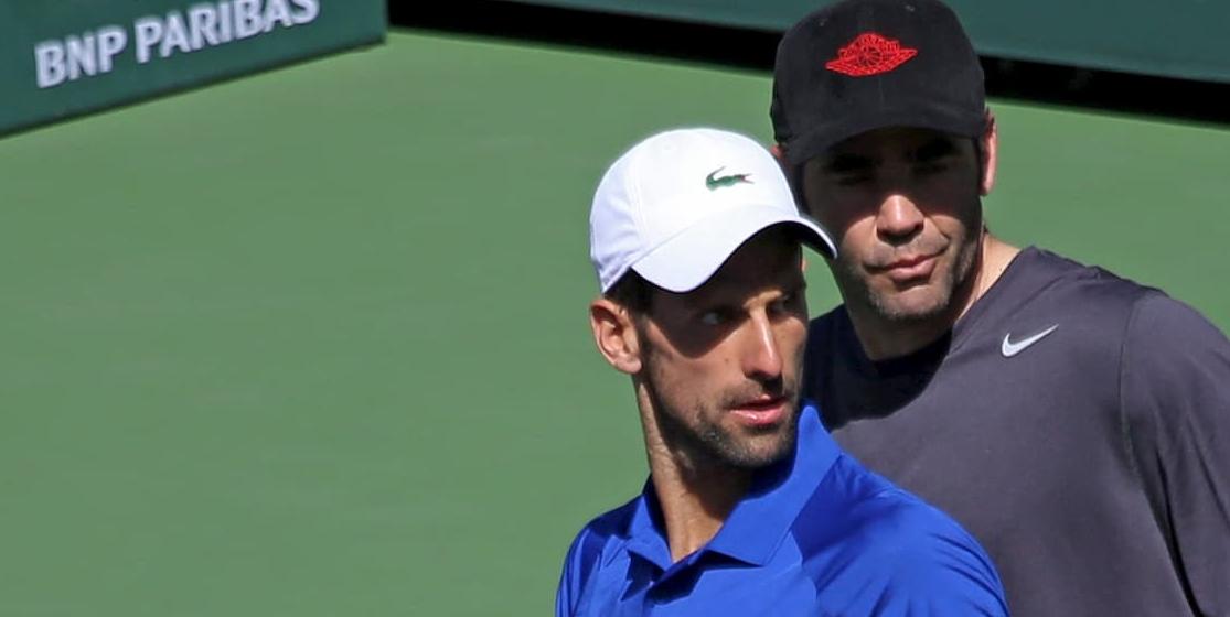 L'actu tennis (mais pas que) de la semaine : Djokovic comme Sampras, et chantage aux chocolats
