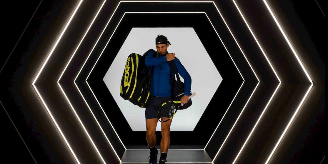 Tennis&Confinement-Nadal