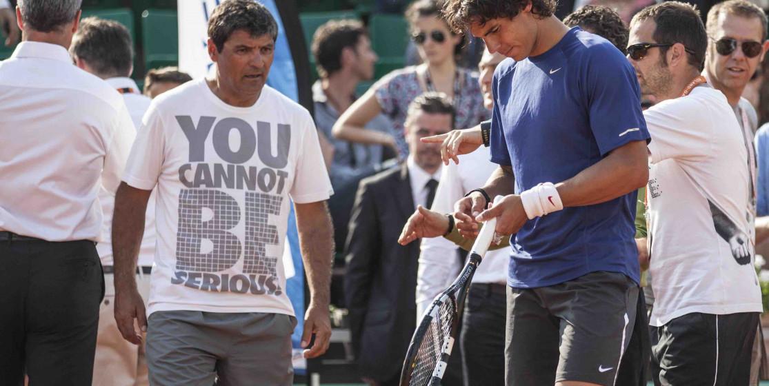 Rafael Nadal peut-il virer Toni ?
