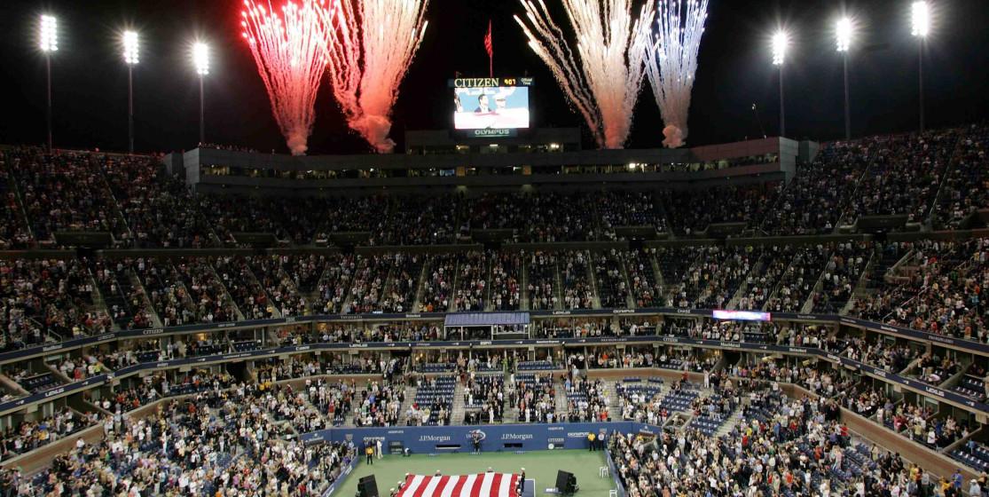 SOS tennis USA