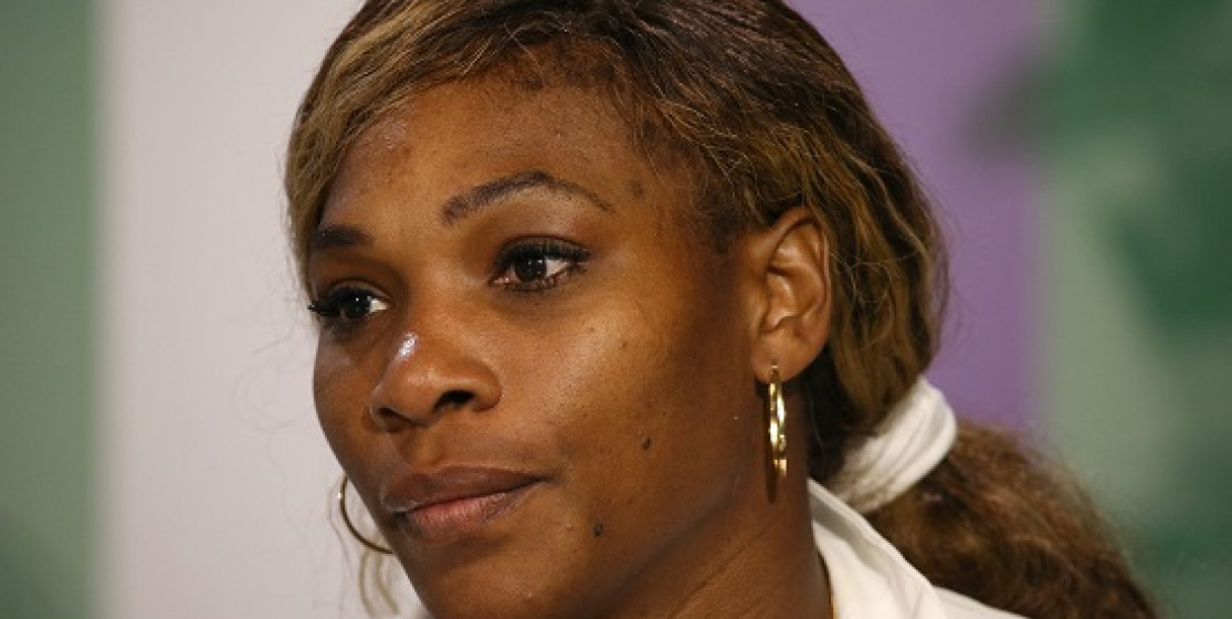 CAN AND WILL SERENA REBOUND?