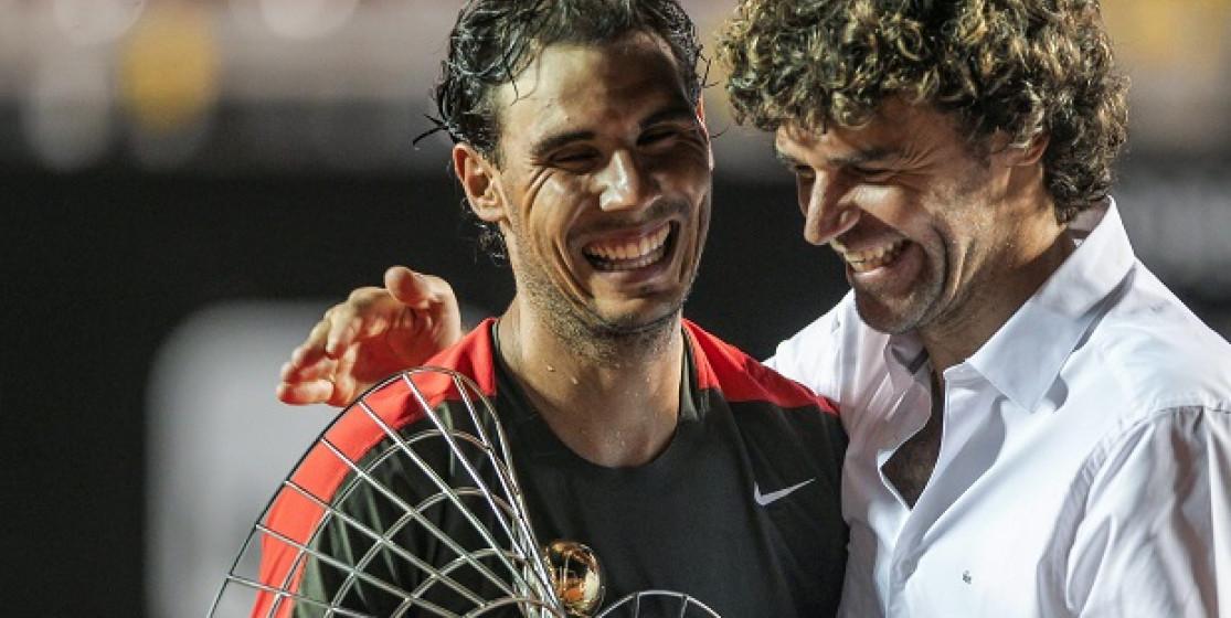 Nadal in history, Venus the comeback