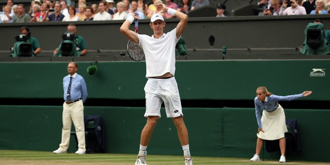 ABOUT KEVIN ANDERSON