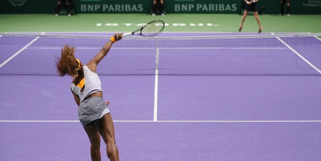 Cinq choses que vous avez (sûrement) oubliées sur le BNP Paribas WTA Finals