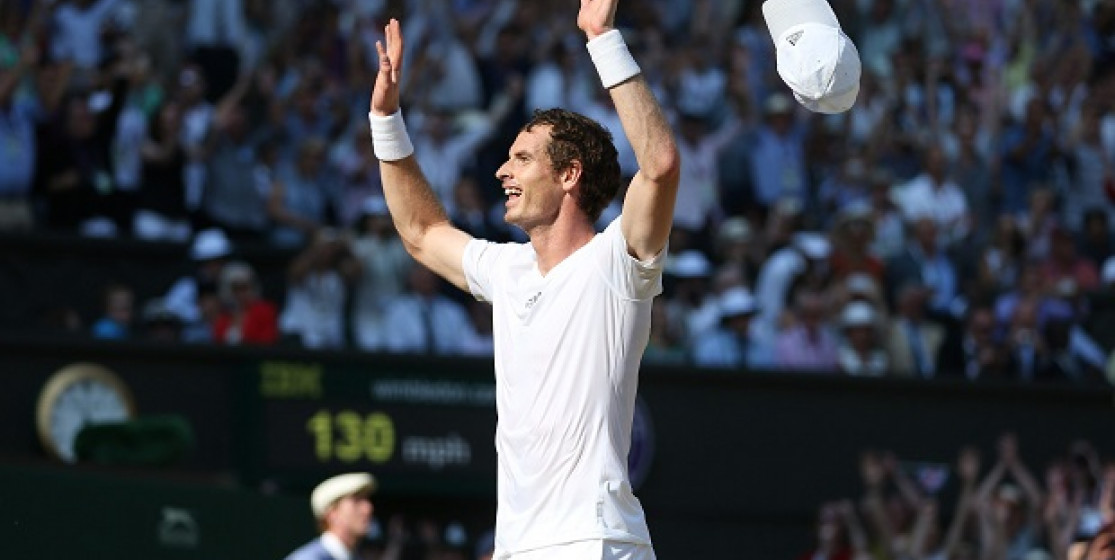 From Wimbledon's white to the question of tennis apparel through history