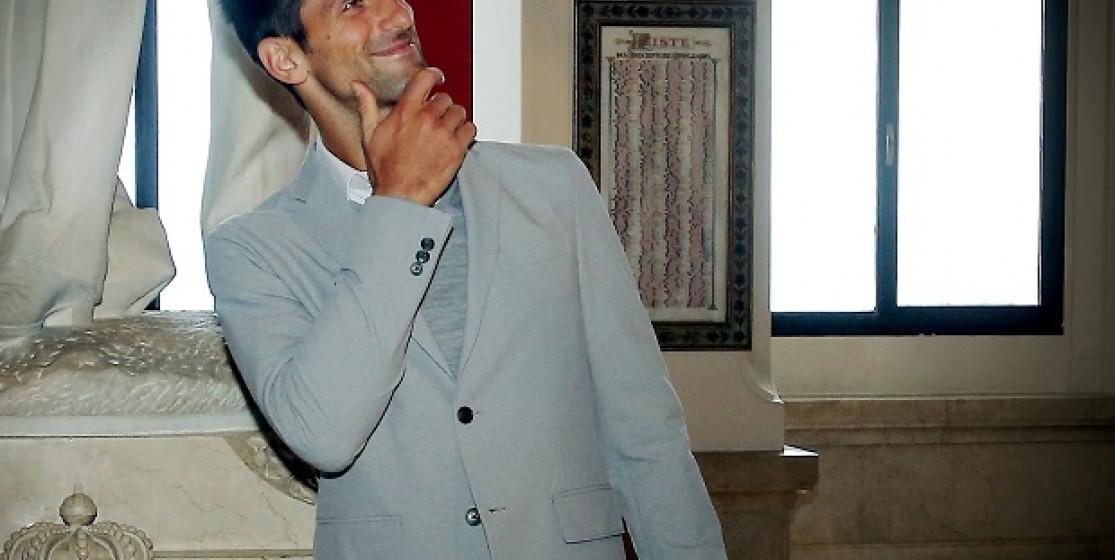 Djokovic, terre (battue) en vue !