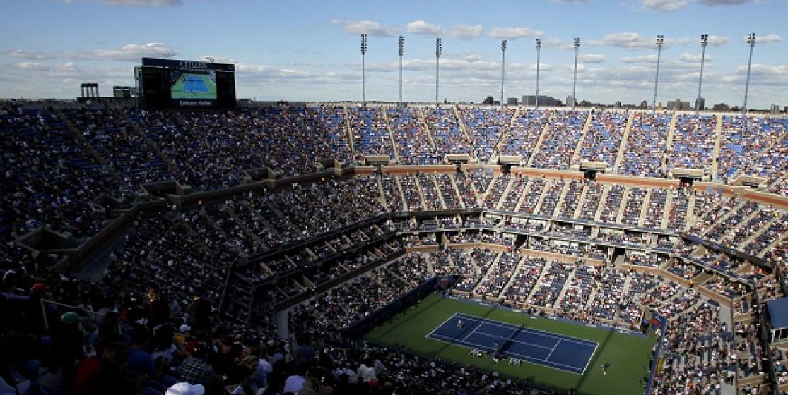 En quoi l'US Open est-il si américain ?