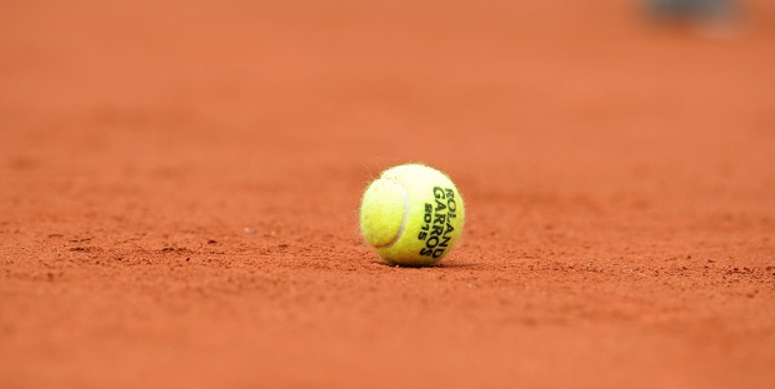 You know that the French Open is over when...