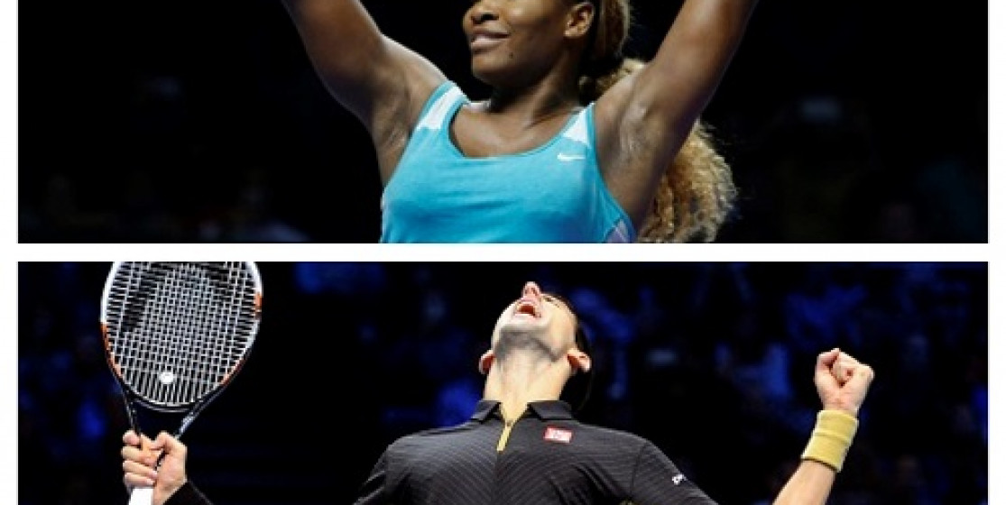 2014 TENNIS YEAR IN REVIEW - PART 2