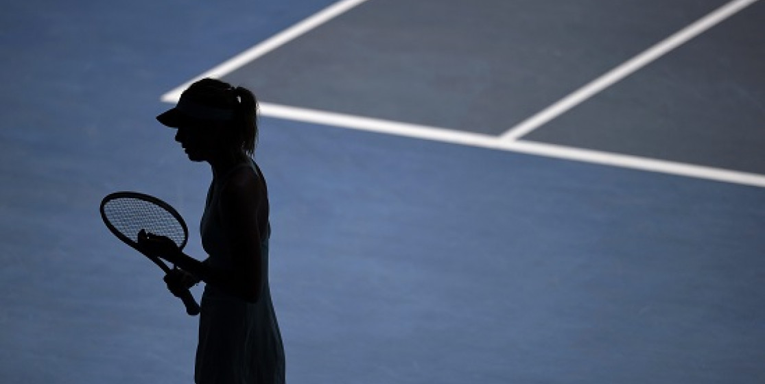 SHARAPOVA RETURNING BUT SHOULD FUTURE SUSPENSION RULES BE CHANGED?