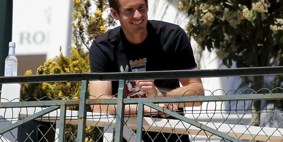 Andy Murray, the return to grace (of Monaco) ?