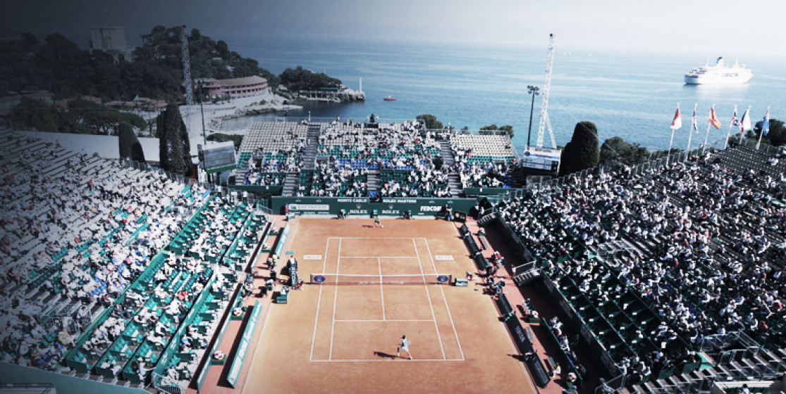 Why is Monte Carlo the best tournament to prepare for Roland-Garros ?