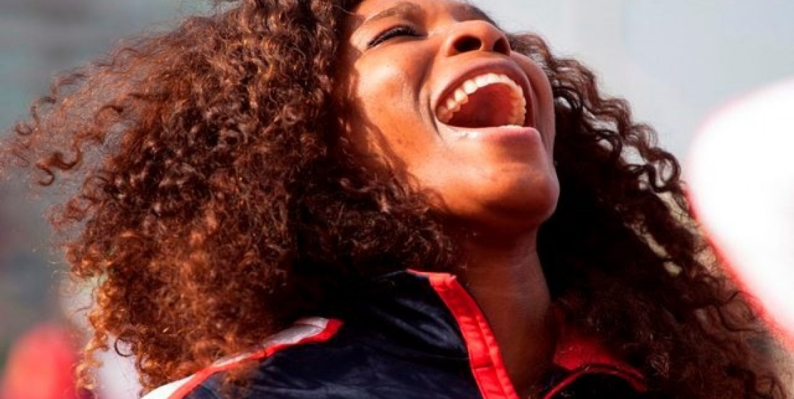 WHAT WOULD SERENA, MARIA, NOVAK AND ANDY LIKE TO BE GOOD AT?