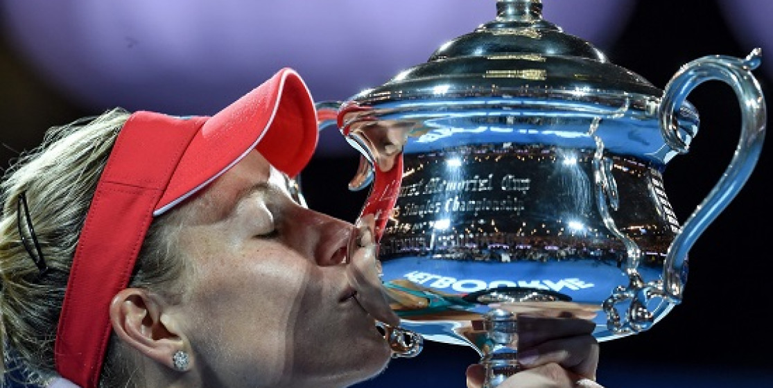 NEW EXPEREINCE FOR KERBER