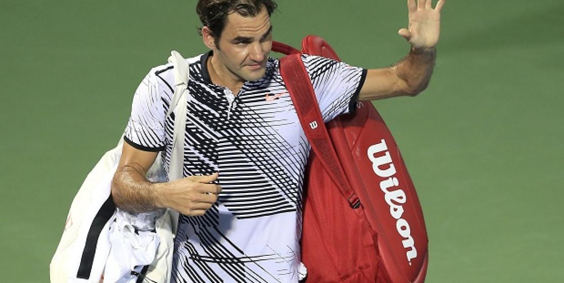 Roger Federer et les défaites après avoir eu balle de match