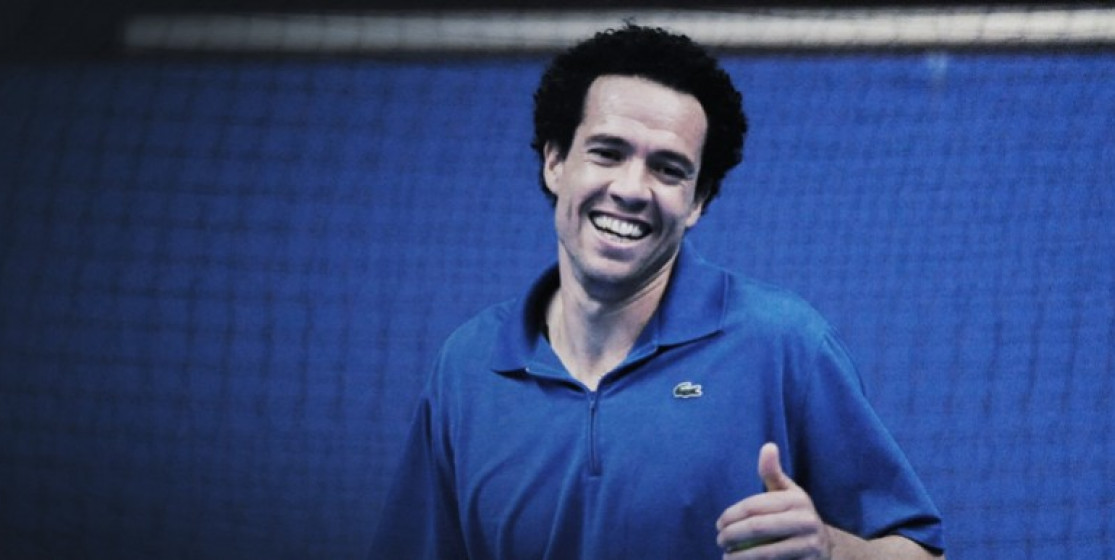 Top 10 : joueurs africains de tennis