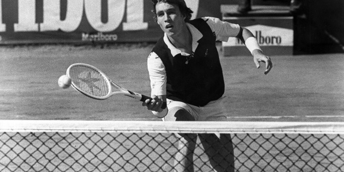 The day when Lendl may have lost a match on purpose at the Masters