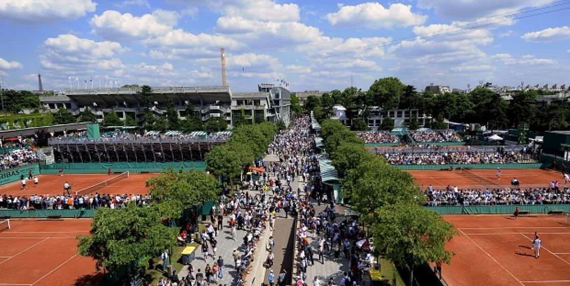 Top 10 des idées reçues sur Roland-Garros