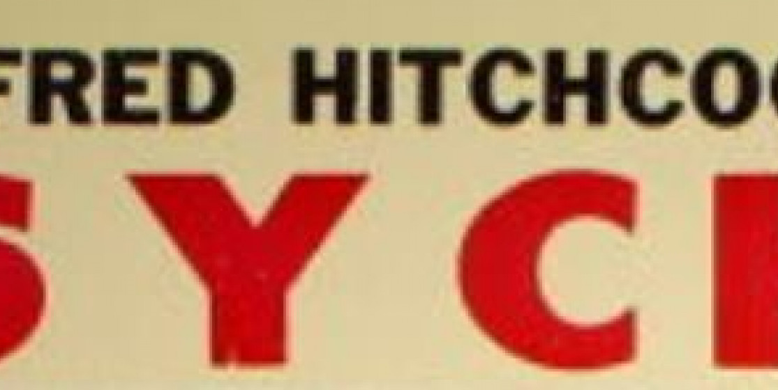 TENNIS AND HITCHCOCK