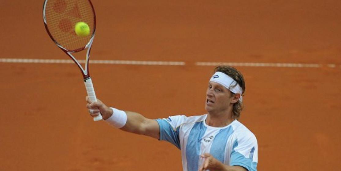Top 5 : les déceptions argentines en Coupe Davis par BNP Paribas