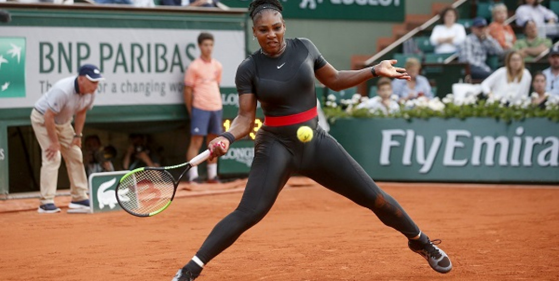 WTA APPROVES NEW RULE FOR RETURNING MOTHERS