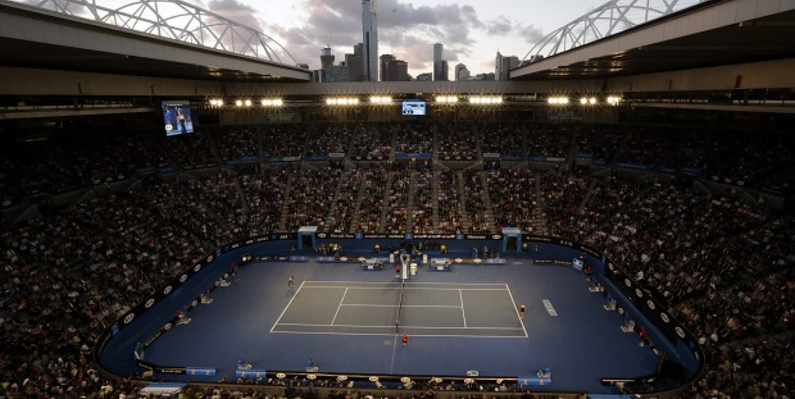 15 interesting stories about the Australian Open