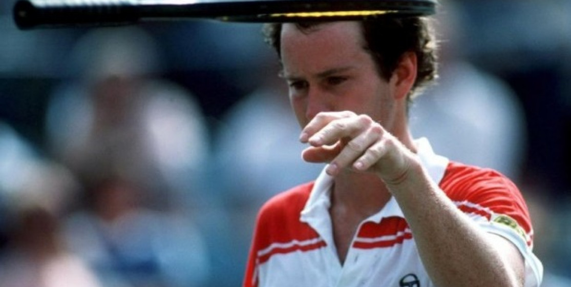 The day when the career of two umpires changed dramatically at the BNP Paribas Masters