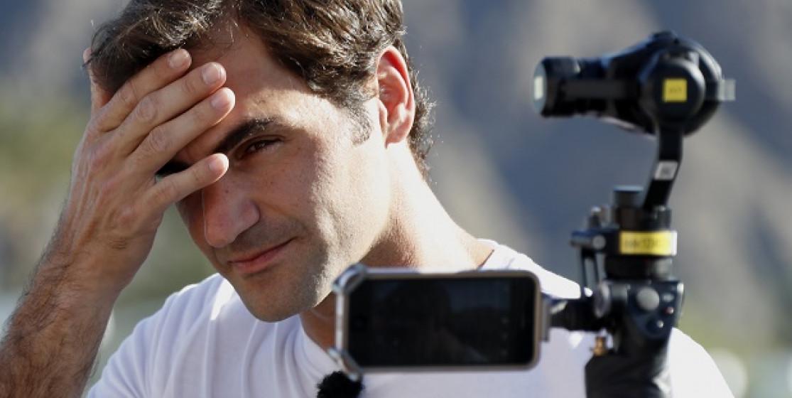 Federer, the musical
