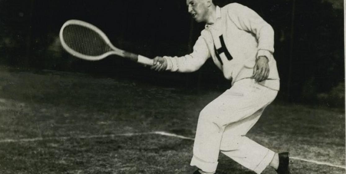 Le tennisman qui a survécu au Titanic