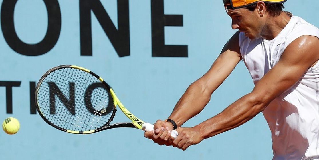 Nadal, retour vers le futur