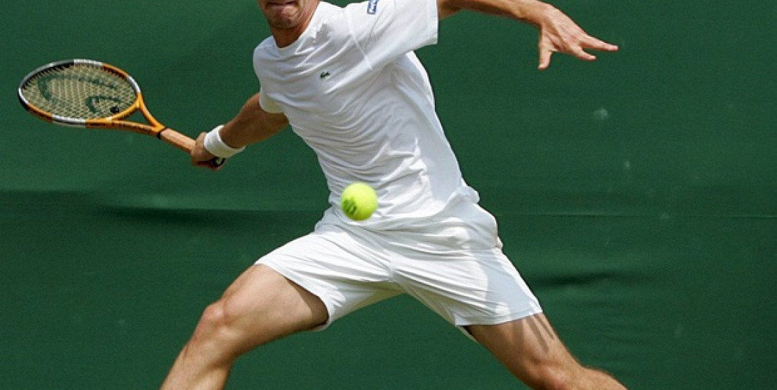 Ten years ago, Gasquet won his first ATP title