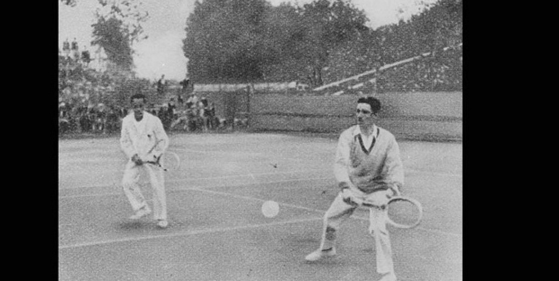 Paris 1924, or why tennis disappeared from the Olympics for so long