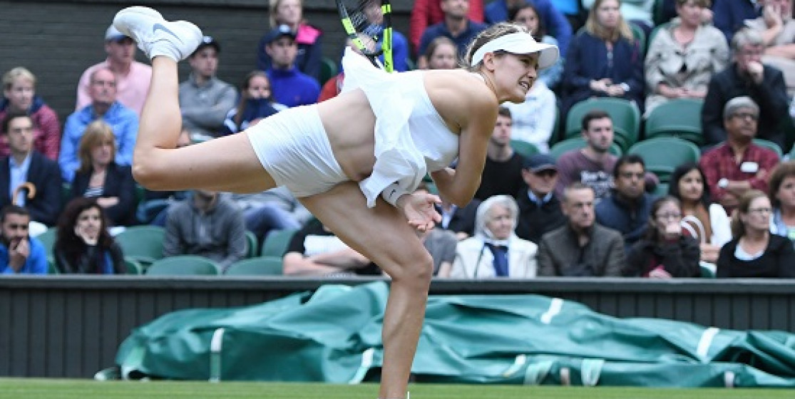 WOMEN PLAYERS GIVE DRESSING DOWN TO CLOTHING BRAND