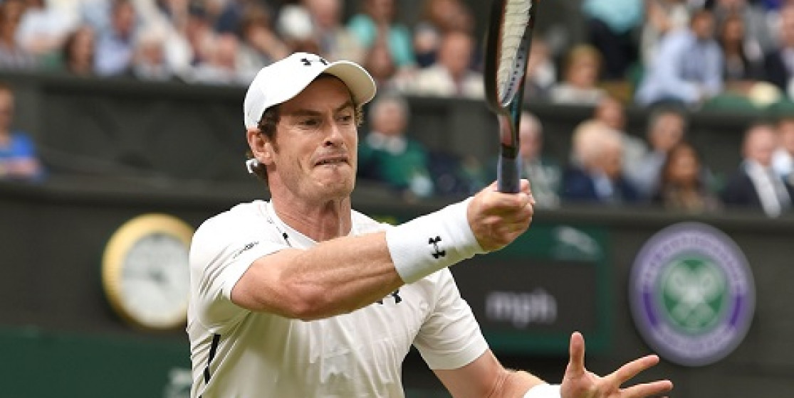 BRITS THINK ONLY MURRAY IS WORTH IT