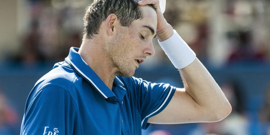 What is happening to American Tennis?
