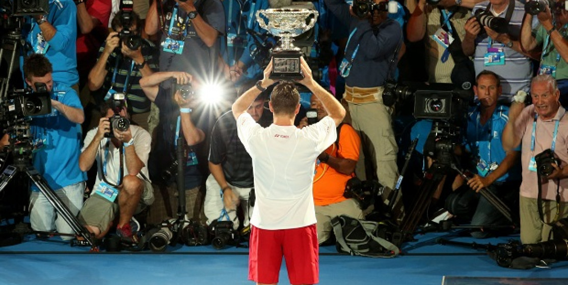 Ten things that happened at the Australian Open and that you've (probably) missed