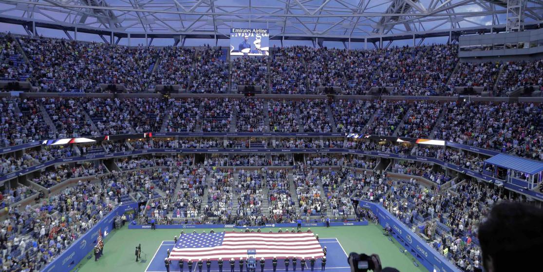 US Open - Pronostics !