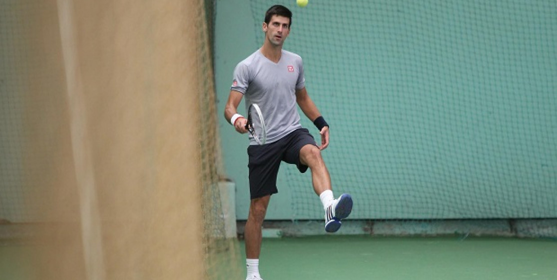 Novak, éternelle hit machine