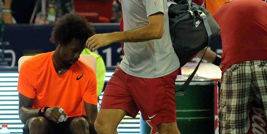 Federer au Masters : loin d'être gagné.