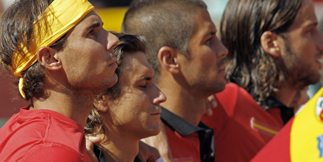 After Nadal, what will happen to Spanish tennis?