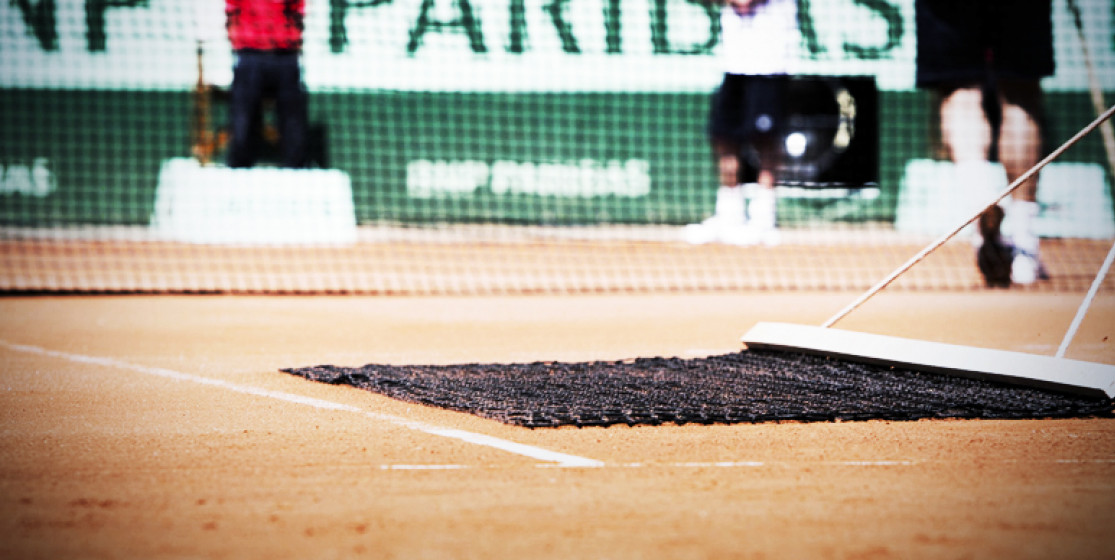TEN THINGS THAT HAPPENED AT ROLAND GARROS BUT THAT YOU (PROBABLY) MISSED