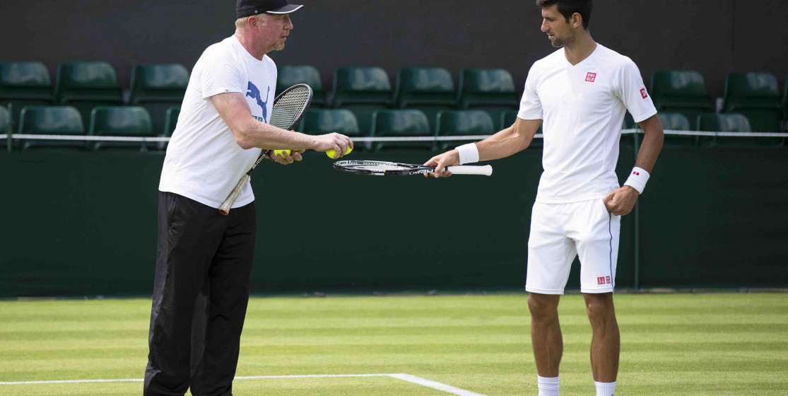 Novak Djokovic tricheur ?