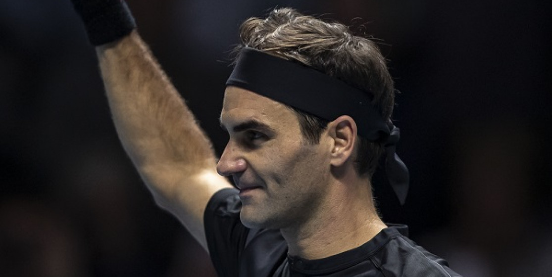 TENNIS TOPS FORBES LIST FOR FIRST TIME - SIX PLAYERS IN TOP 40