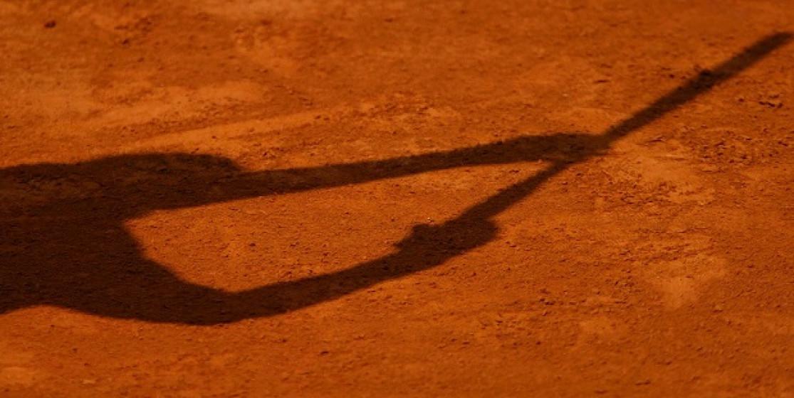 Le jour où un tennisman de 60 ans a joué la Coupe Davis