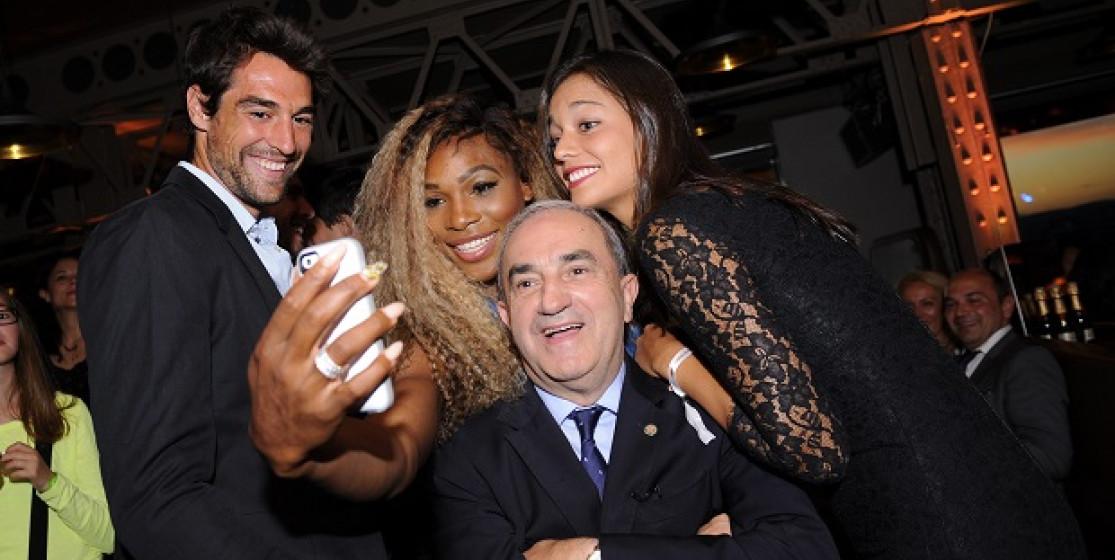 Top 5 : les lendemains de Roland-Garros