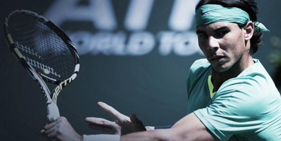 Tu sais que Raphael Nadal va encore gagner à Monte-Carlo quand...