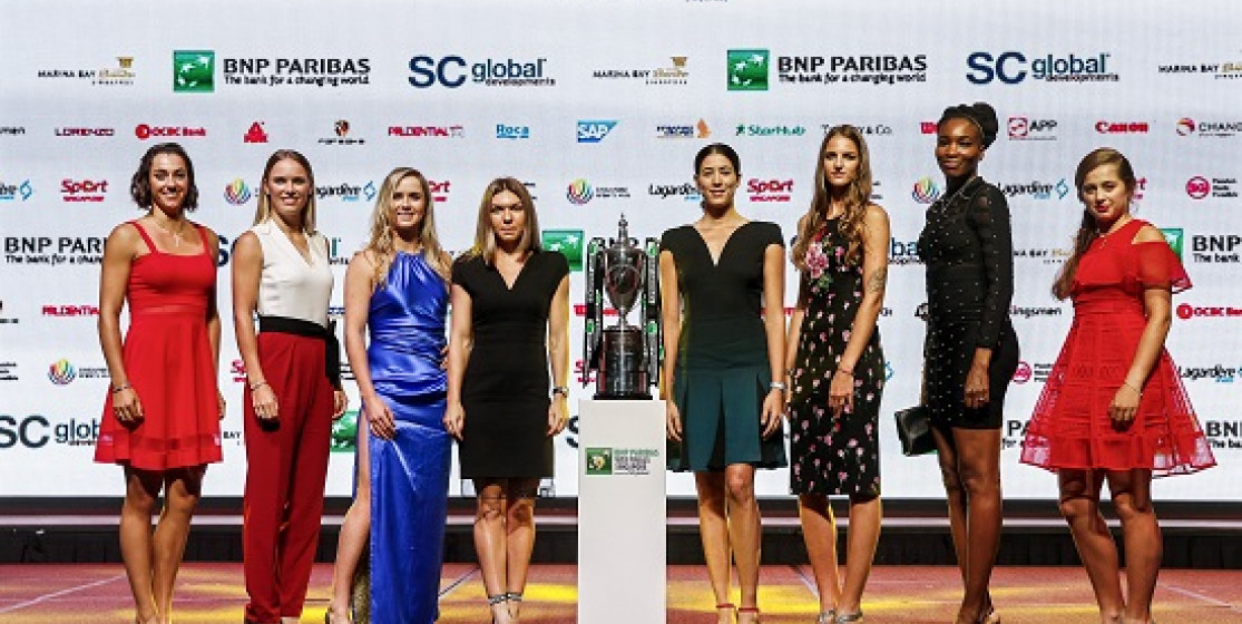 WTA NEED TO CHANGE THEIR RULES