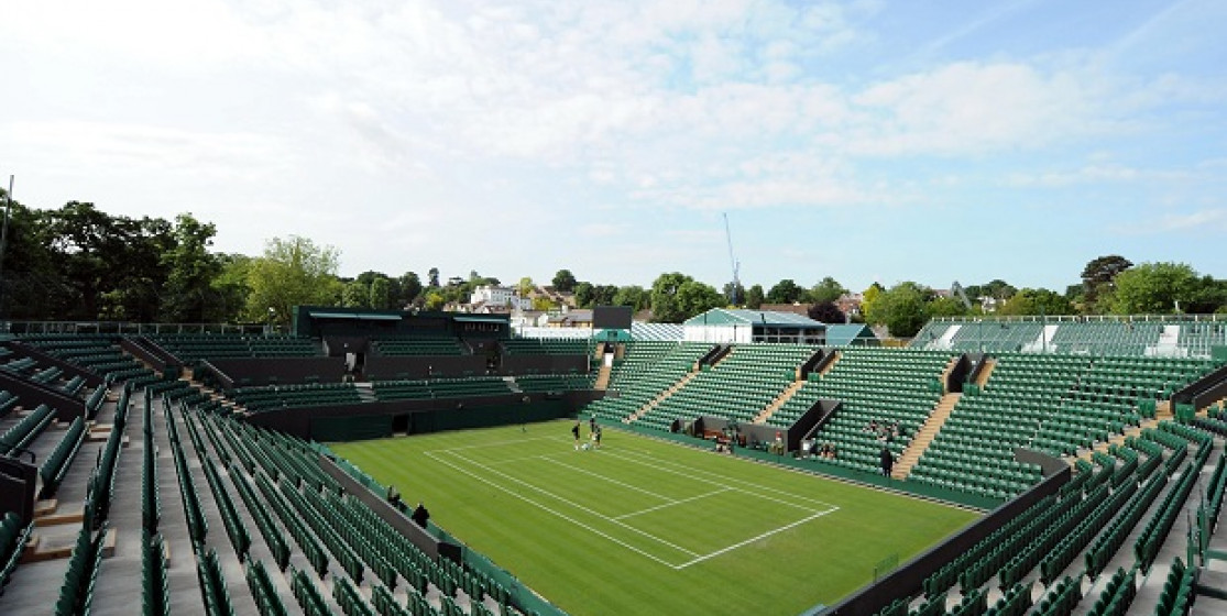 Wimbledon: The mysterious court number 2