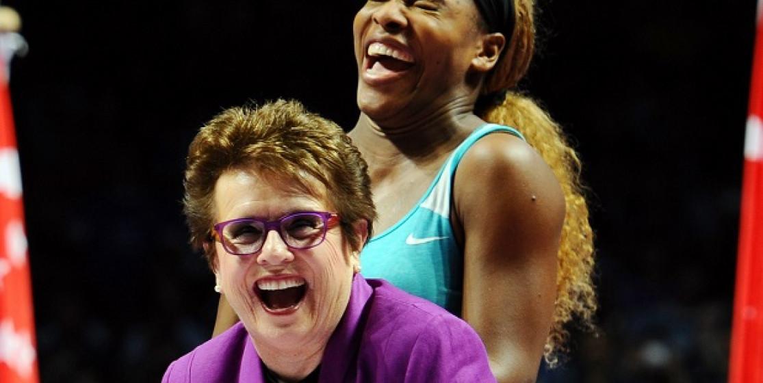 Serena plus forte que Baby Djoko