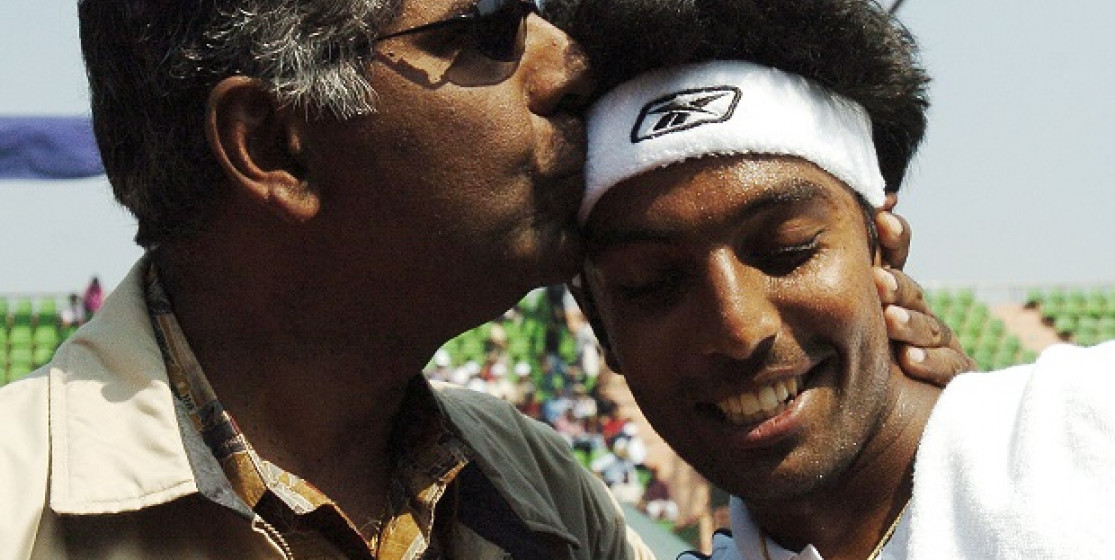 From Wimbledon to Hollywood, a tennis dynasty: the Amritraj